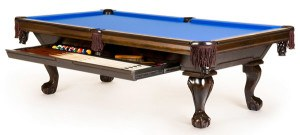 Pool table services and movers and service in Dubuque Iowa