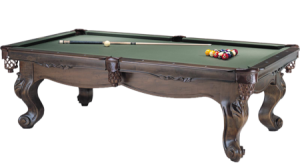 Dubuque Pool Table Movers, we provide pool table services and repairs.